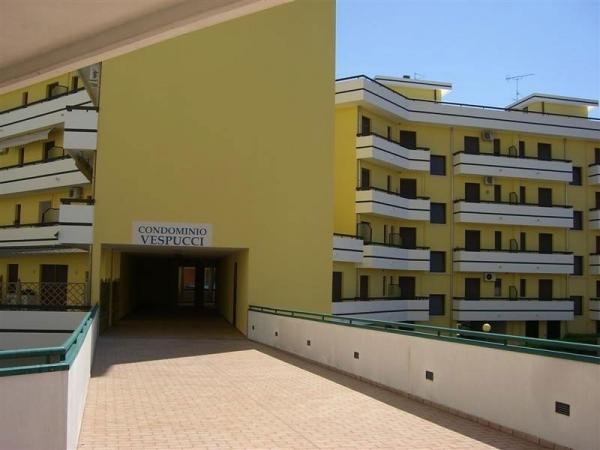 Vespucci Apartmanház