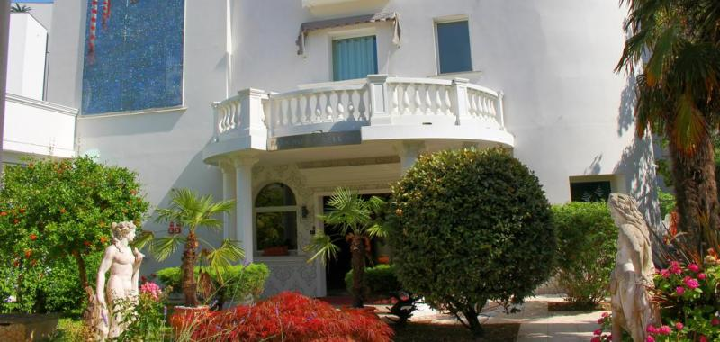 Park Hotel Cellini ****