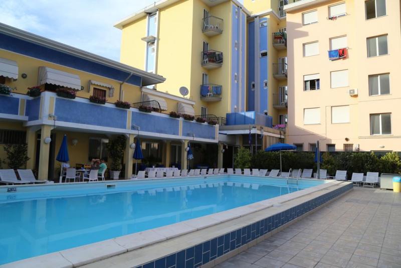 Hotel Portofino ***
