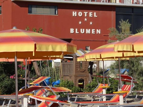 Hotel Blumen ***
