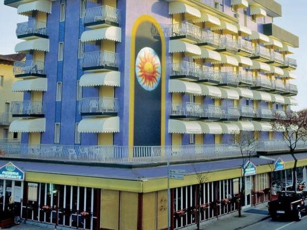 Hotel Christian ***