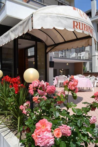 Hotel Rubino**