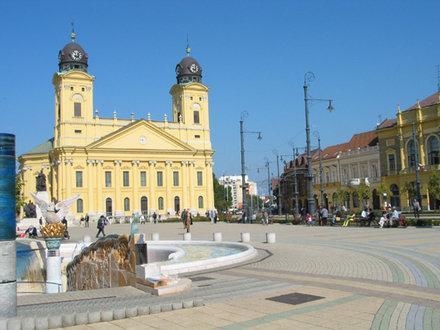 Debrecen - Hortobágy