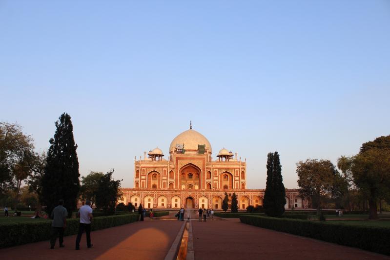 Indiai látványosság|7