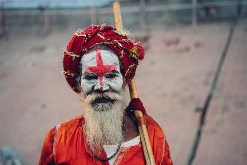 Indiai látványosság|8