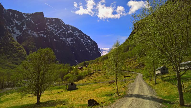 Norvégia utazás|4