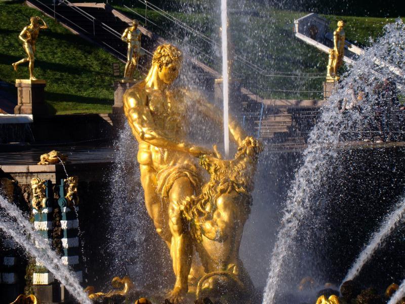 Szentpétervár és Moszkva városlátogatás|9