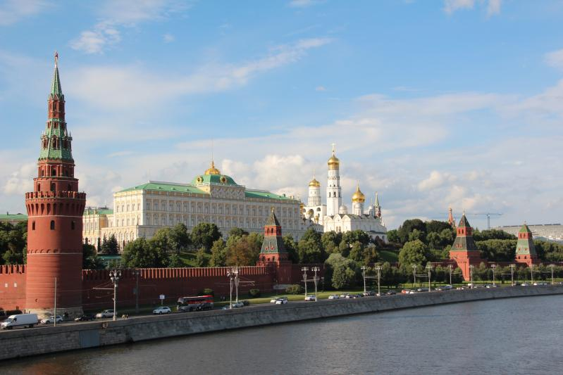 Moszkva és Szentpétervár városlátogatás|5