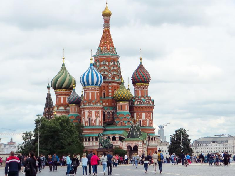 Moszkva és Szentpétervár városlátogatás|3