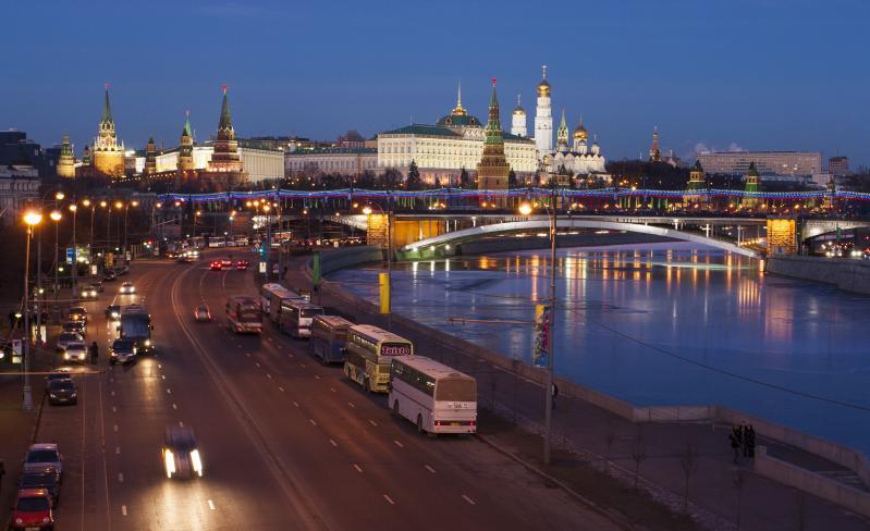 Moszkva és Szentpétervár városlátogatás|4