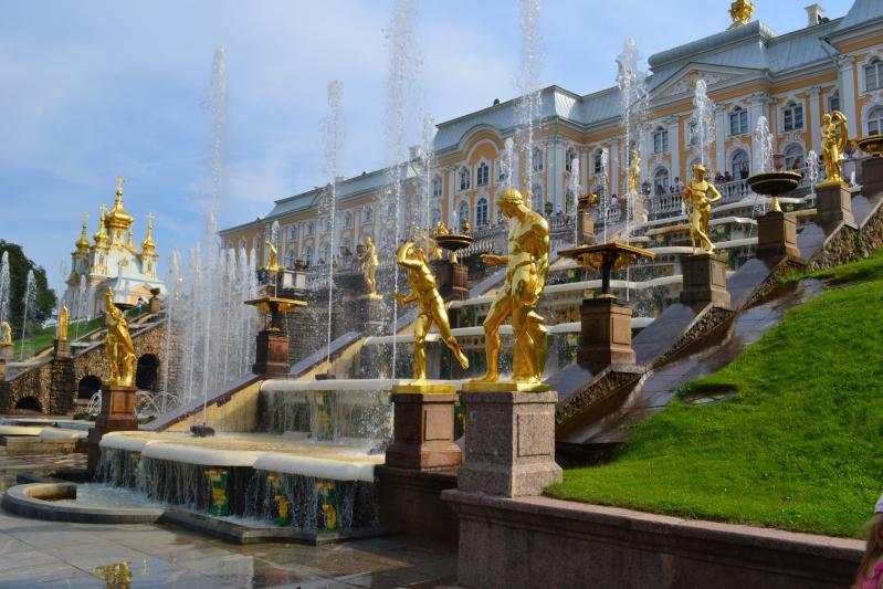 Szentpétervár és Moszkva városlátogatás|10