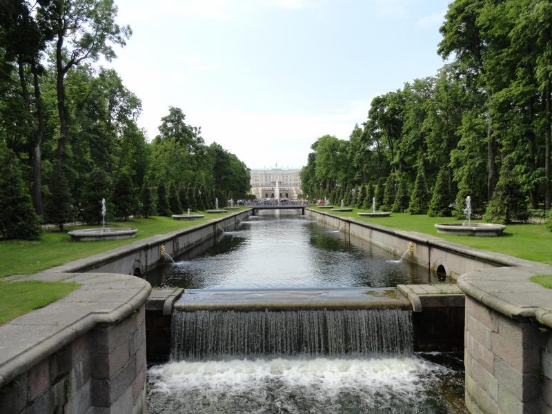 Moszkva és Szentpétervár városlátogatás|6