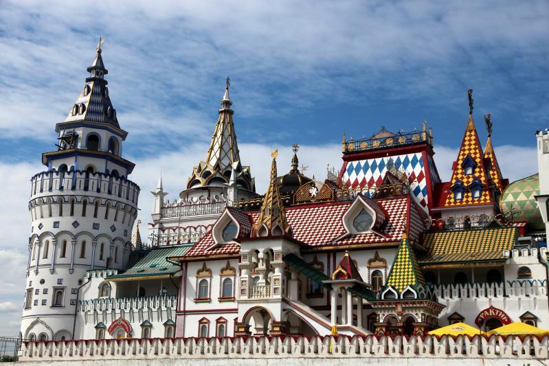Szentpétervár és Moszkva városlátogatás|7