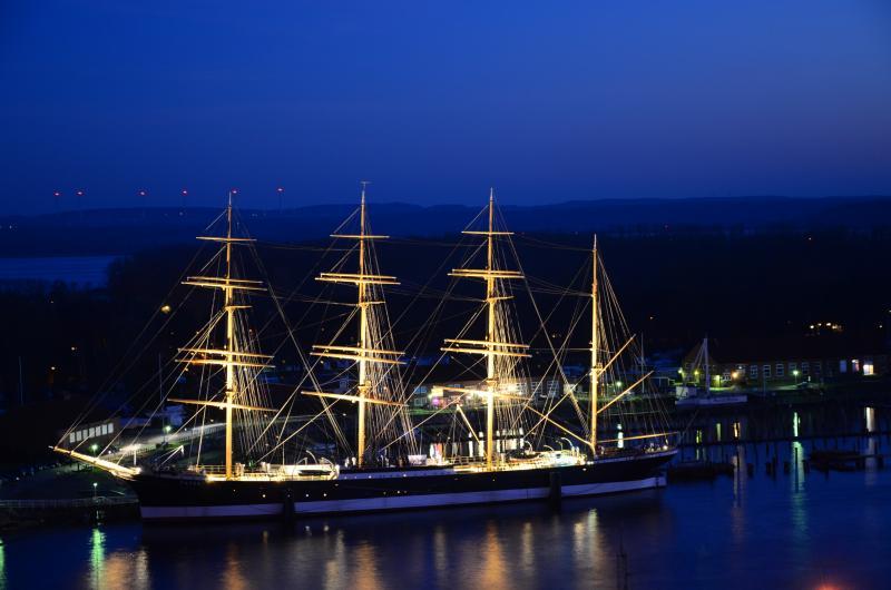Hajózás északi tengereken 2021