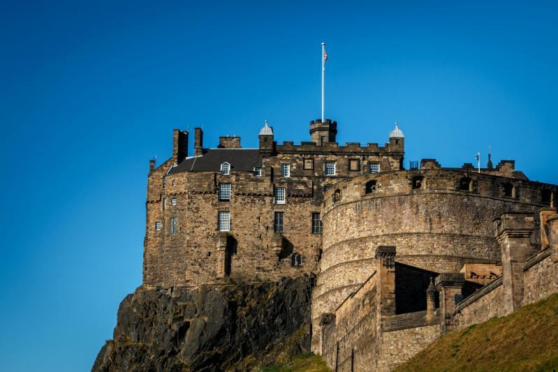 Skócia látnivalói|4