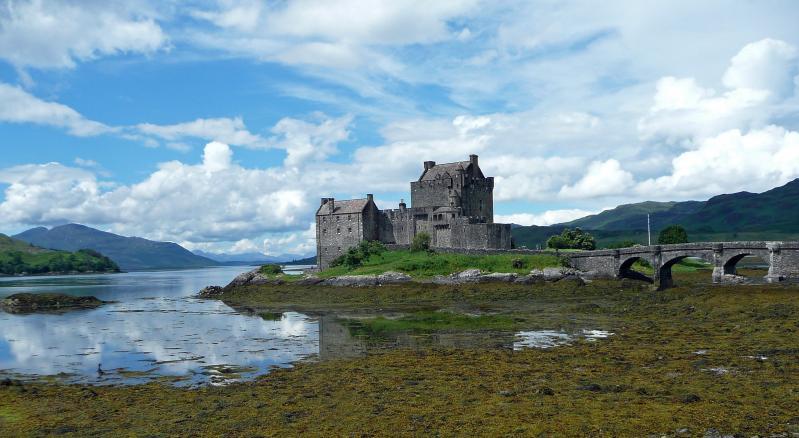 Skócia látnivalói|5