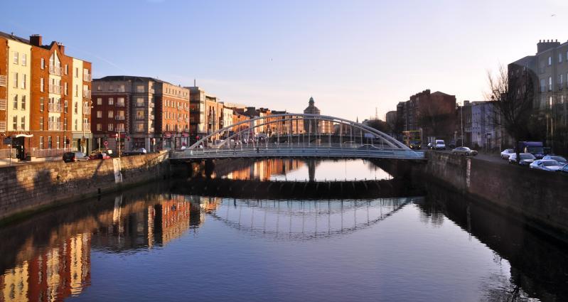 Írország-Dublin