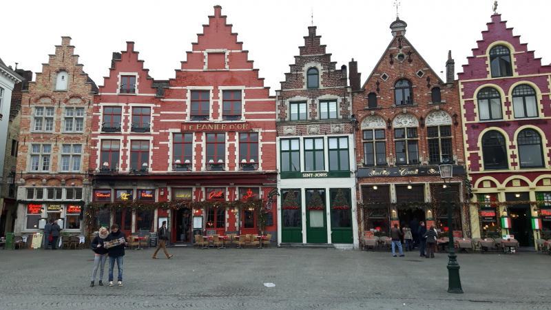 Benelux körutazás|6