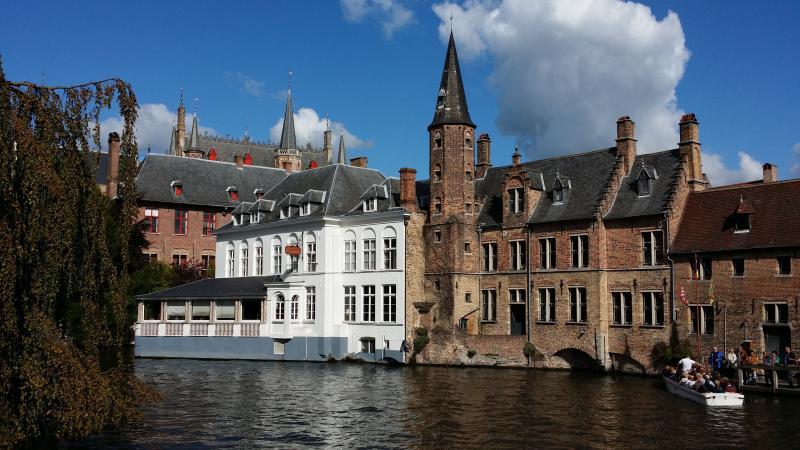 Benelux körutazás|7