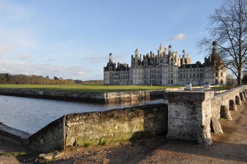 Párizs - Versailles és a Loire völgyi kastélyok - repülővel