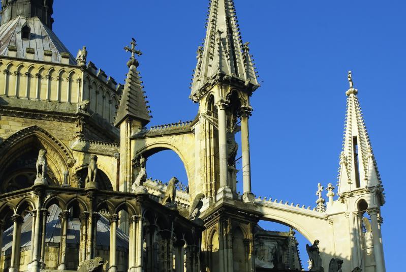 Versailles és a Loire völgyi kastélyok|7