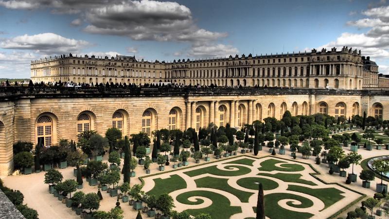Versailles és a Loire völgyi kastélyok|8