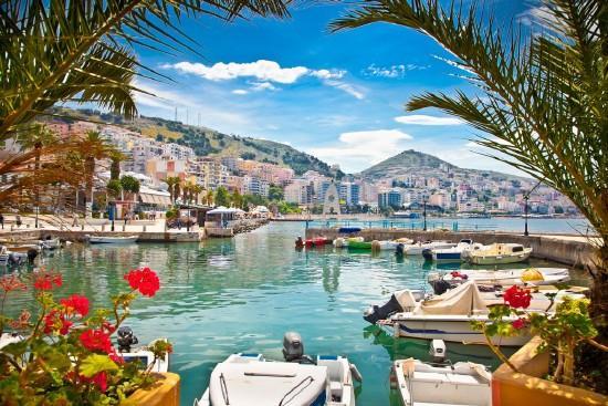Albánia - Montenegro - Makedónia