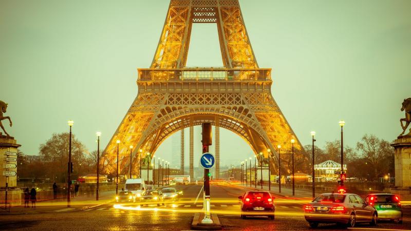 Párizs|2
