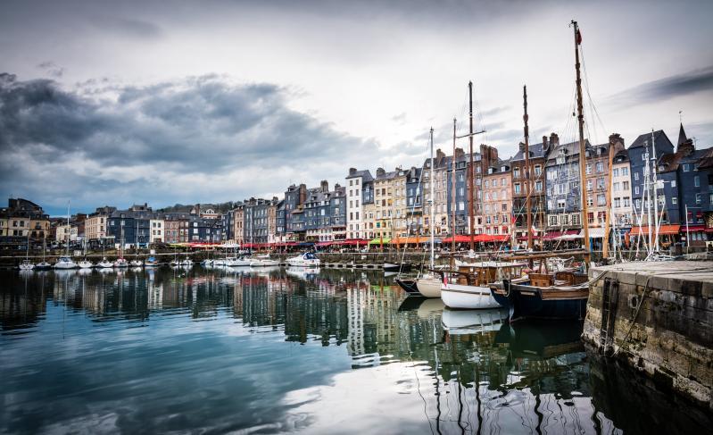 Normandia és Bretagne|2