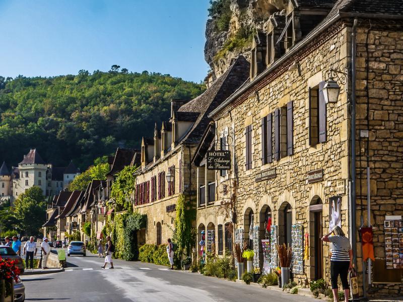 Francia utazás látnivalói