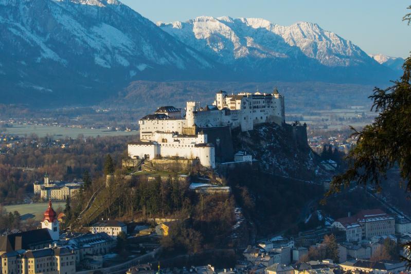 Ausztria utazás látnivalói|11