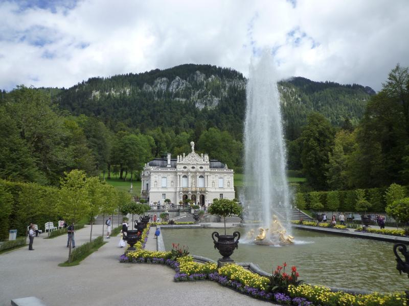 Bajorország látnivalói|3