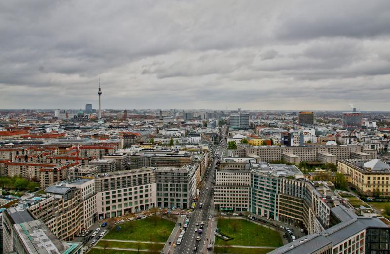 Berlin látnivalói|3