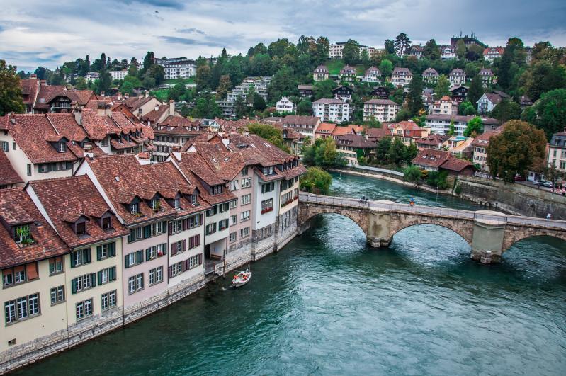 Svájci Alpok|2