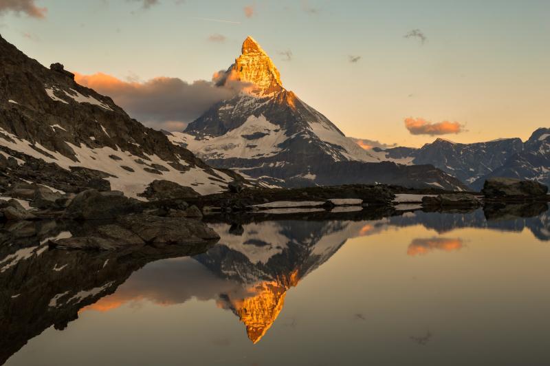 A svájci Alpok legszebb útjain 2021