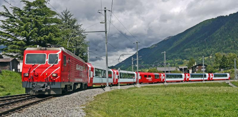 Svájci Alpok|9