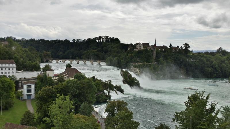 Svájci körutazás|9