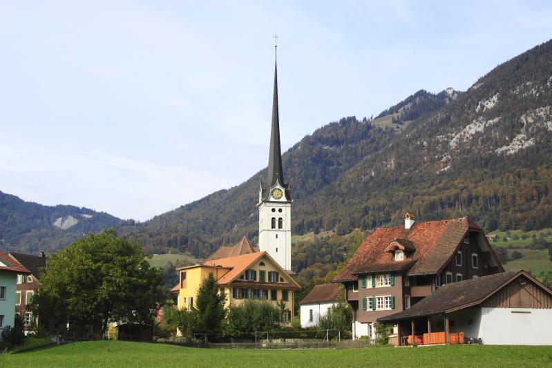 Svájci körutazás|14