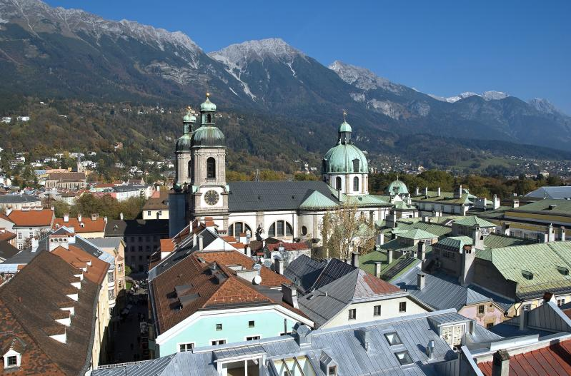Ausztria hegycsúcsai|4