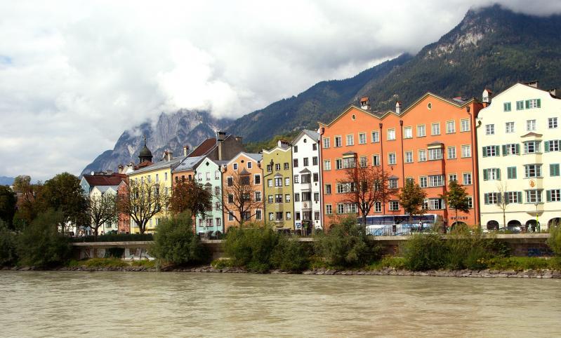 Ausztria hegycsúcsai|3