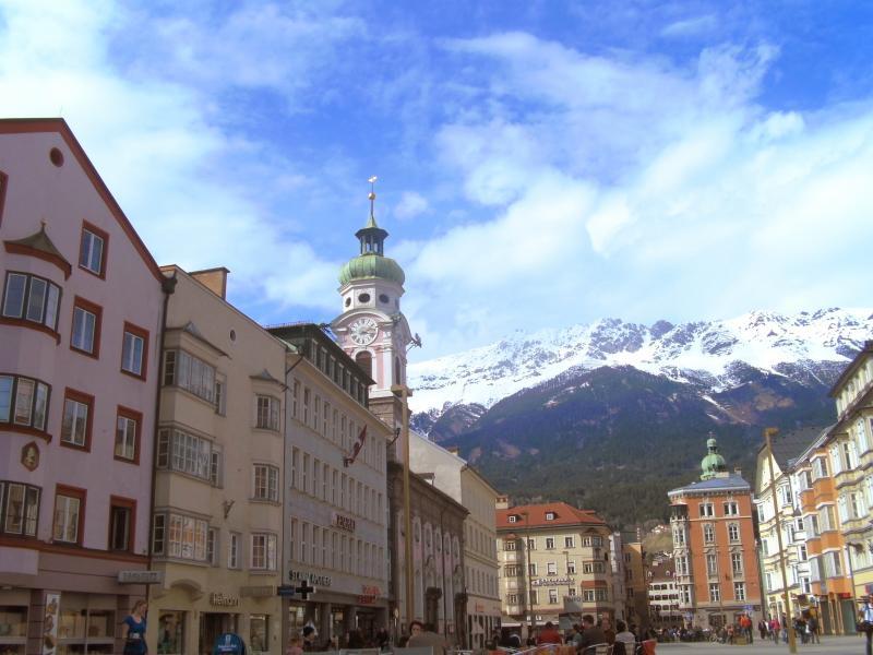 Ausztria hegycsúcsai|6