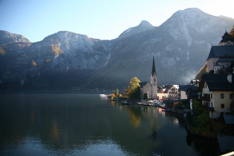 Ausztria utazás busszal|6