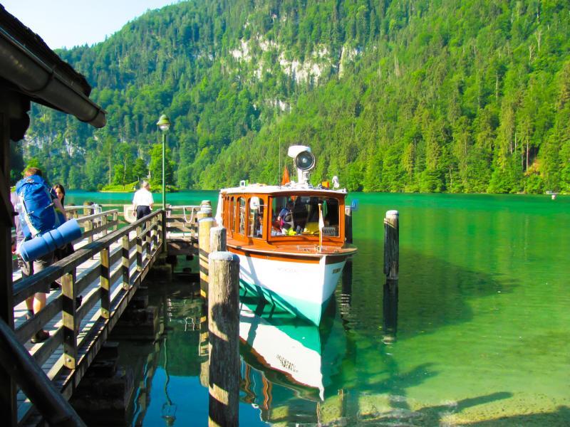 Ausztria utazás busszal|7