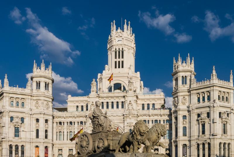 Spanyolországi utazás busszal|5