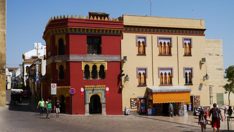 Andalúzia látványosságai|2