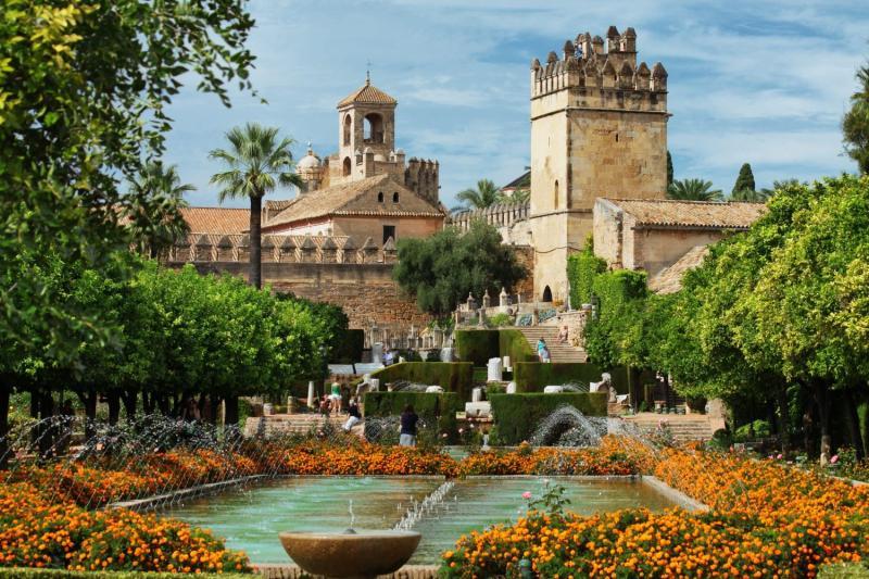 Andalúzia városlátogatás, Cordoba 10