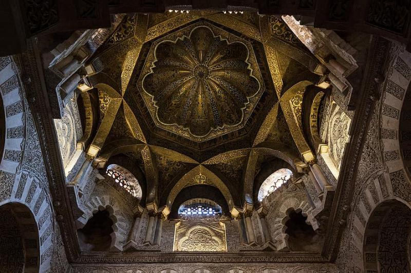 Andalúzia városlátogatás, Cordoba 2