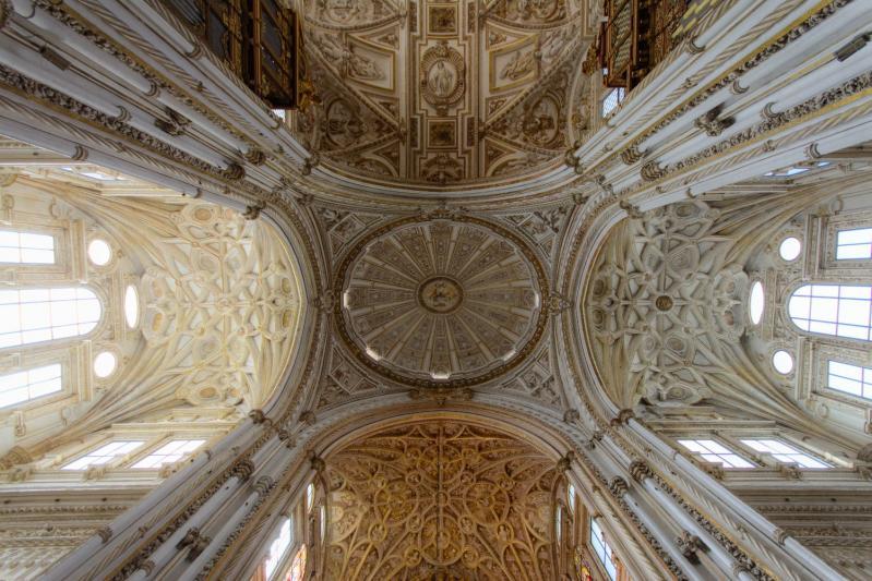 Andalúzia városlátogatás, Cordoba 14