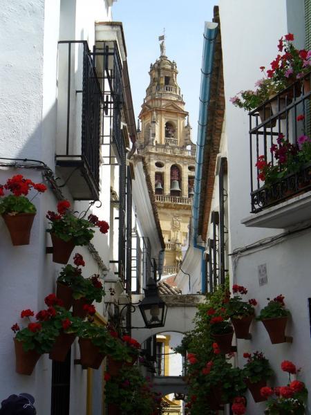 Andalúzia körutazás, Cordoba 5