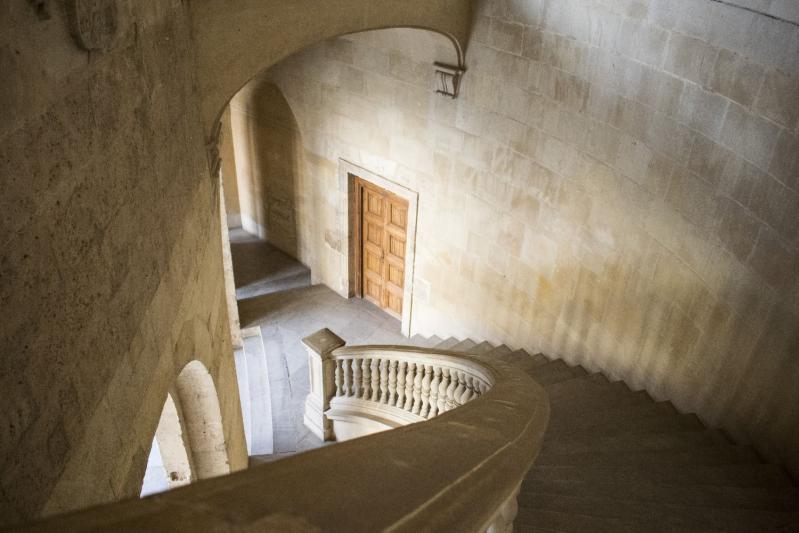 Andalúzia körutazás, Granada 13